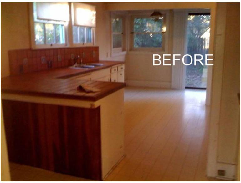 Cecilia Gunning Interior Design Santa Rosa Bungalow