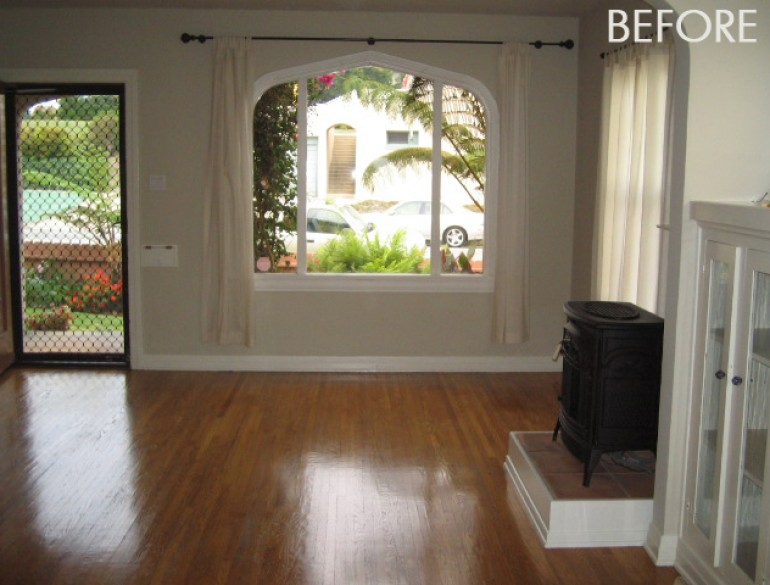 Redondo Beach Bungalow